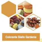 COLORANTE GIALLO GARDENIA