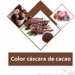 COLOR CÀSCARA DE CACAO