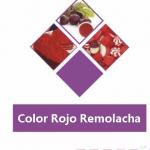 COLOR ROJO REMOLACHA