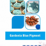 GARDENIA BLUE PIGMENT