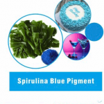 SPIRULINA BLUE PIGMENT