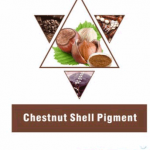 CHESTNUT SHELL PIGMENT