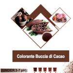 COLORANTE BUCCIA DI CACAO