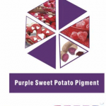 PURPLE SWEET POTATO PIGMENT