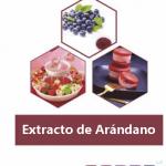 EXTRACTO DE ARANDANO