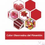 COLOR OLEORESINA DEL PIMENTON