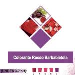 COLORANTE ROSSO BARBABIETOLA