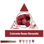 COLORANTE ROSSO RAVANELLO